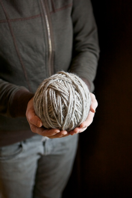 crochet cowl 1