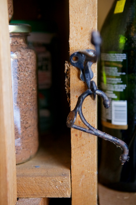 pantry cleaning 1