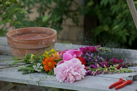 garden bouquet 4
