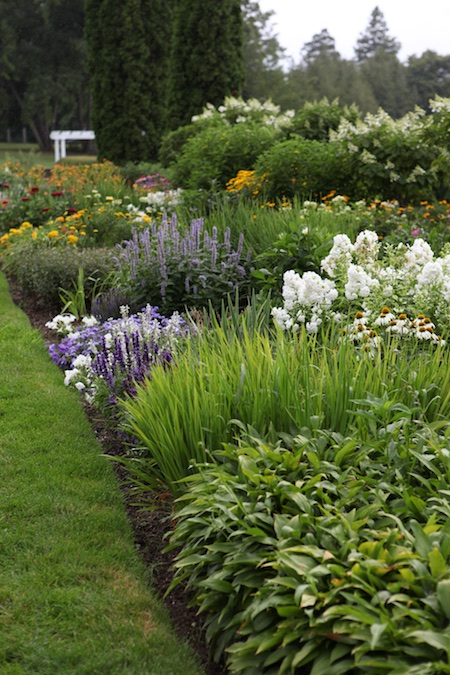 shelburne farms formal gardens 11