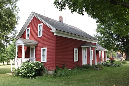 almanzo wilder homestead 6