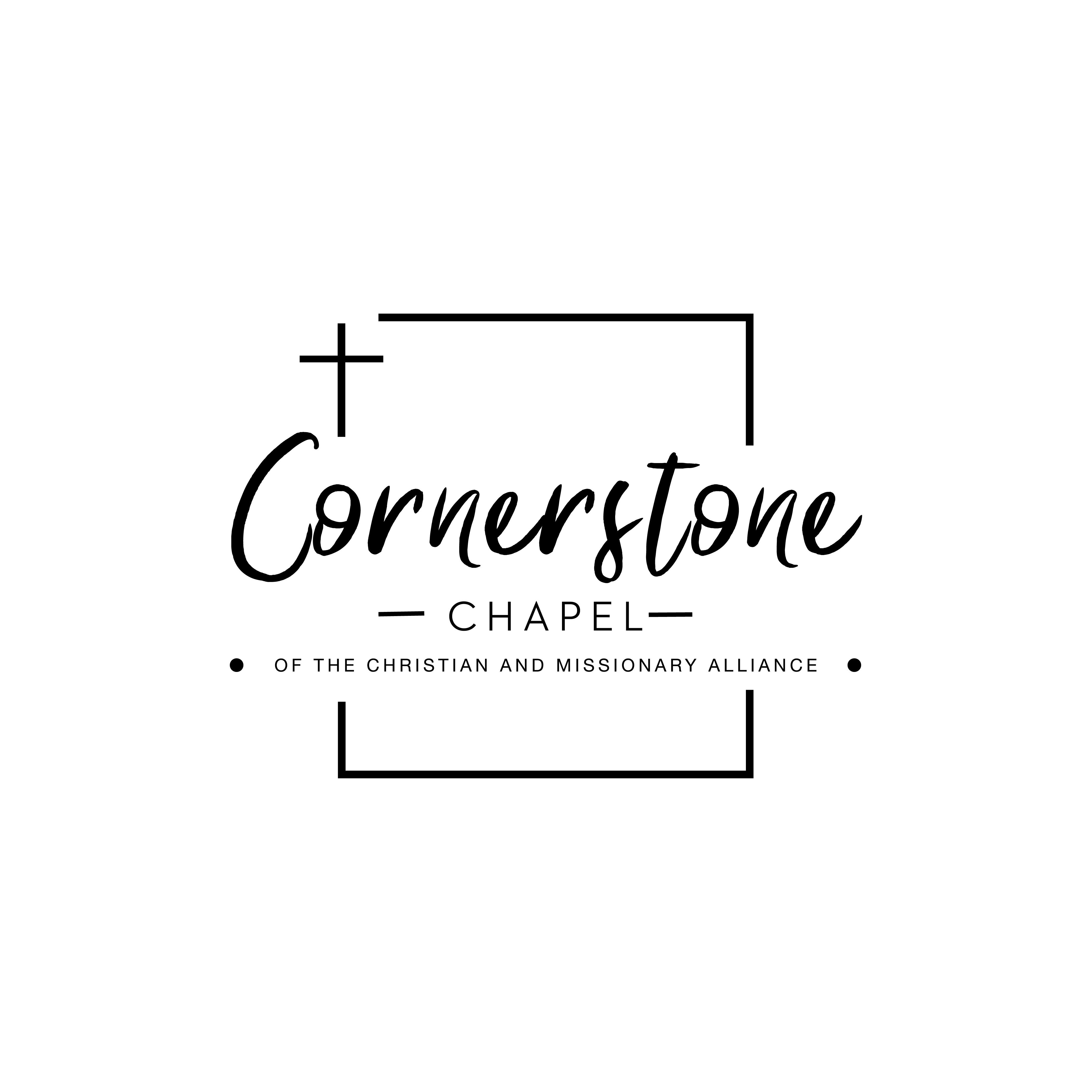 Cornerstone Chapel: Pompton Plains, NJ > When Vision Comes