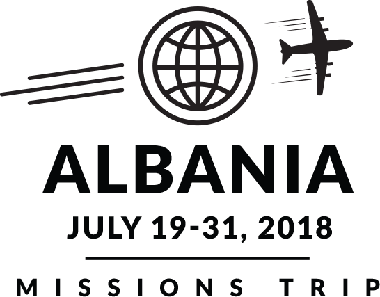 Grace Church of the Valley > Team Albania 2018