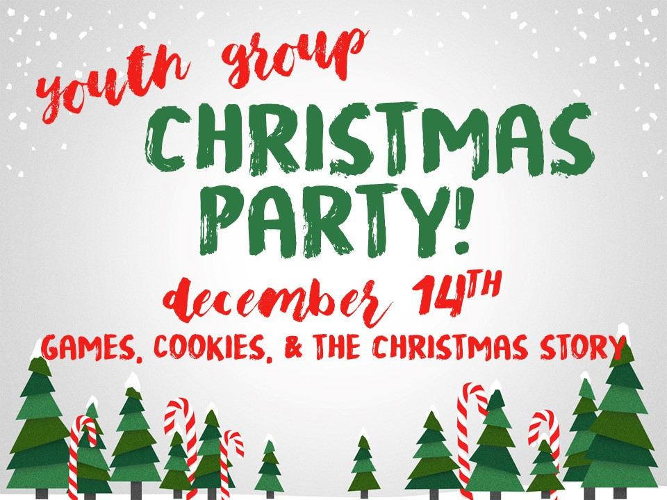 christmas party ideas for
