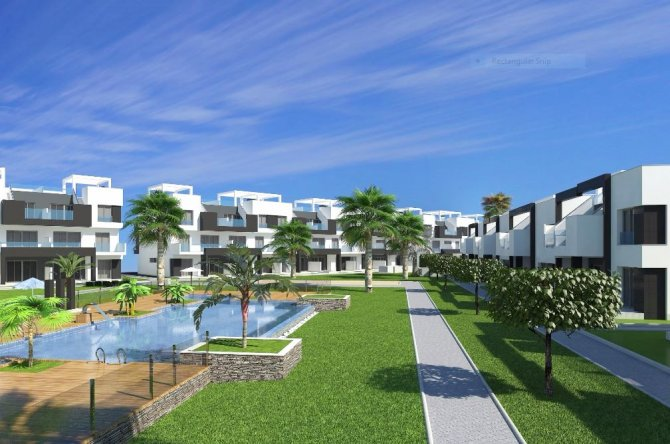 Apartment for sale in Guardamar del Segura  178000 SAPP1428RM