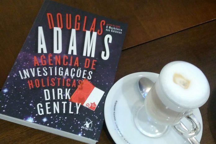 douglas-adams-agencia-investigacoes-holisticas-1024x684 Resenha | Agência de Investigações Holísticas Dirk Gently