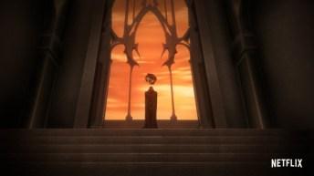 Netflix_Castlevania_FirstLook_v01_01 Castlevania   2ª temporada da série ganha data de estreia; Confira