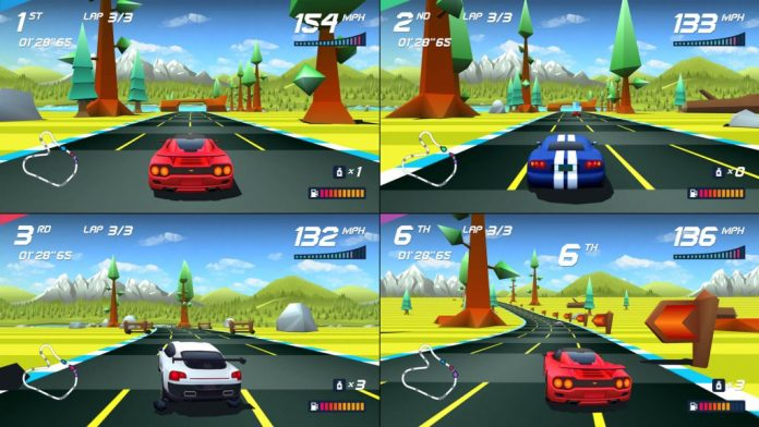PREVIEW_SCREENSHOT2_165271-1024x576 Análise | Horizon Chase Turbo