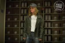 capita-marvel-11 Capitã Marvel | Primeiras imagens do filme são reveladas; Confira!