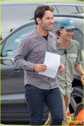 avengers-4-atlanta-september-2018-02 Vingadores 4   Scarlett Johansson, Chris Evans e Paul Rudd aparecem em fotos das refilmagens; Confira