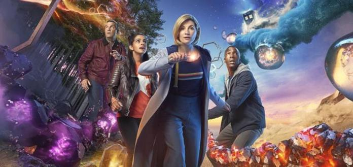 doctor-who-13-companions Crítica | Estreia da 11ª temporada de Doctor Who [Sem Spoilers]