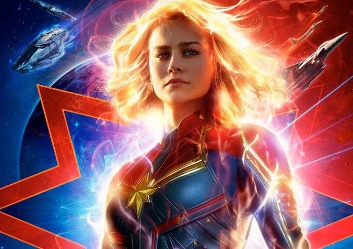 capita-marvel-brie-larson-carol-danvers Capitã Marvel | Confira tudo que sabemos sobre o filme!