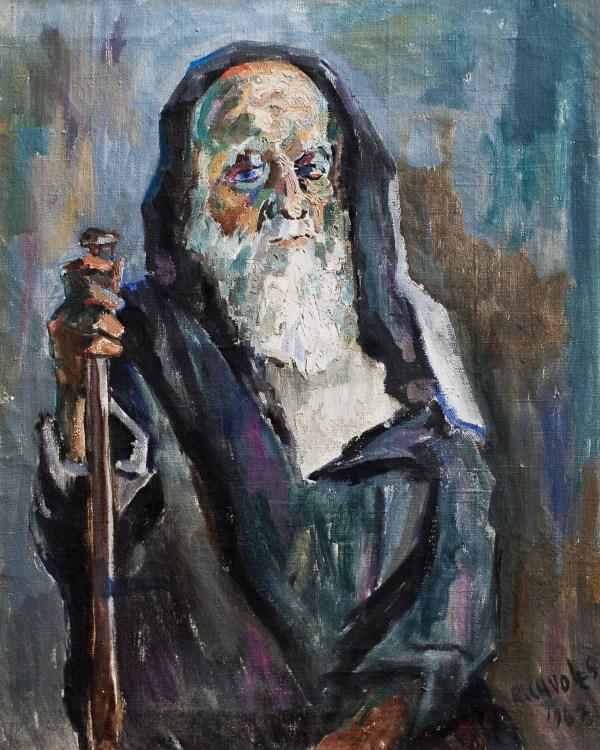 Jewish Paintings Fine Art