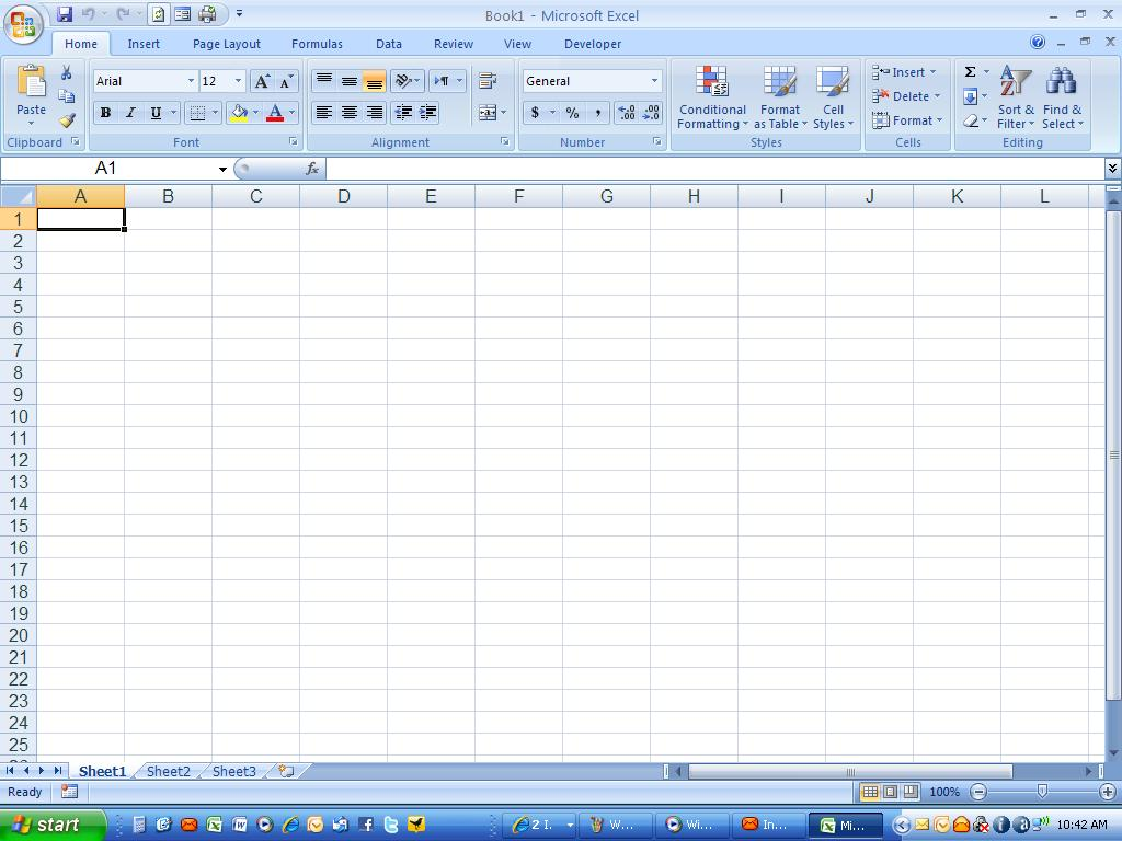 How To Merge 2 Spreadsheets In Excel
