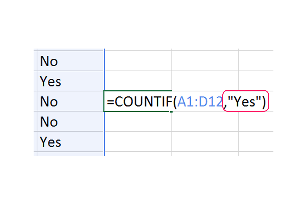 How To Count Date Occurrences In Excel