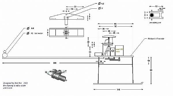 helicopter wiring diagram best ideas about remote