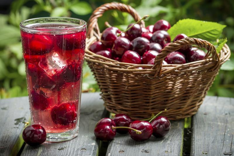 Kết quả hình ảnh cho Cherry juice