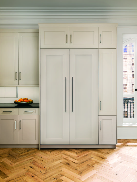 kitchen aid appliances pine island refrigerators and freezers part ways with new ge ...