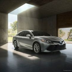 All New 2018 Camry Release Date Kelemahan Grand Veloz 1.5 The Toyota And Hybrid Make Their Canadian Debut At 09
