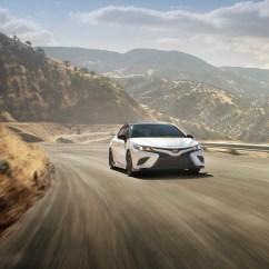 Toyota Yaris Trd Rear Sway Bar All New Kijang Innova Crysta Racing Development Turns Up Heat For Camry Nov 19 2018