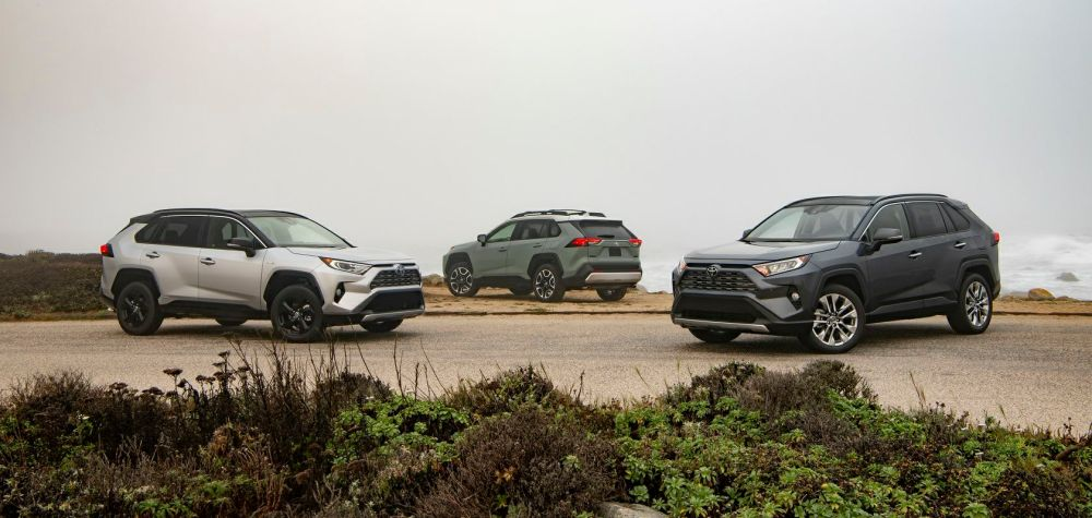 medium resolution of all new 2019 toyota rav4 breaks the mold for the segment it created