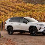 Rav4 Technology Smartest Suv On The Block Toyota Canada