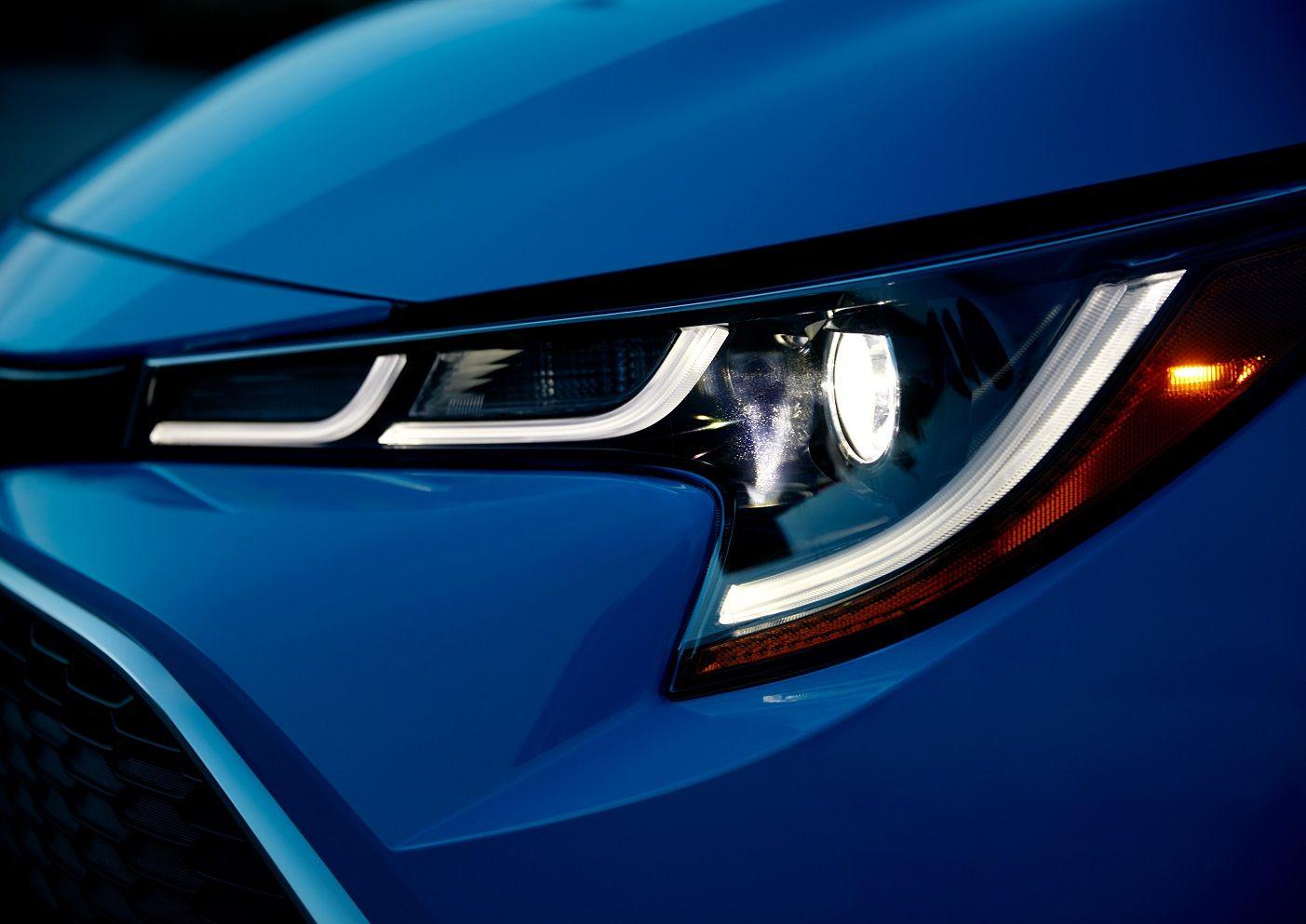 MEDIA ADVISORY Meet The New 2019 Toyota Corolla Hatchback  Toyota Canada