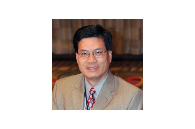UCLA Dentistry's Dr. Ben Wu honored for 2015 Article of the Year | UCLA