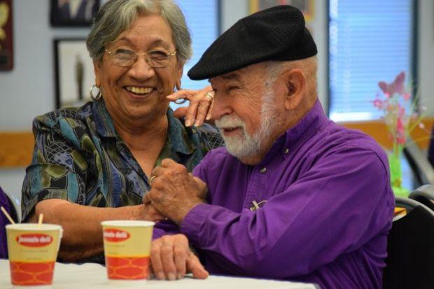 Where To Meet Mexican Seniors In Austin