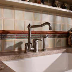 Rohl Country Kitchen Faucet 8 Inch Cabinet Gallery Faucets And Fixtures Pressroom