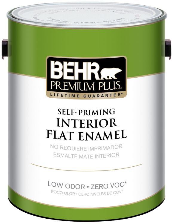 Behr Trim Paint : paint, Paints, Introduces, Generation, Premium, Interior, Paint, Self-Priming,, Formula, Company