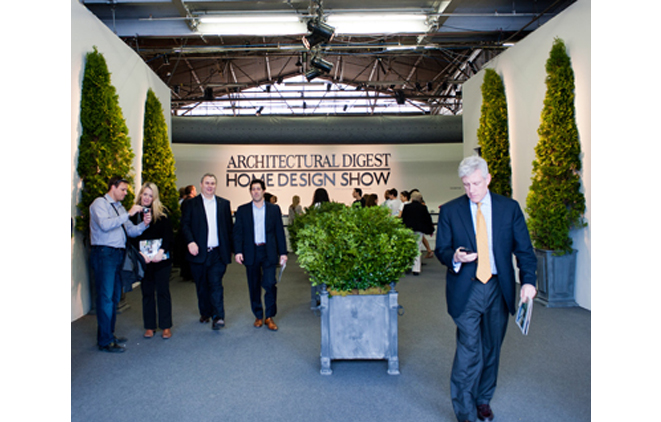 Architectural Digest Home Design Show AD360