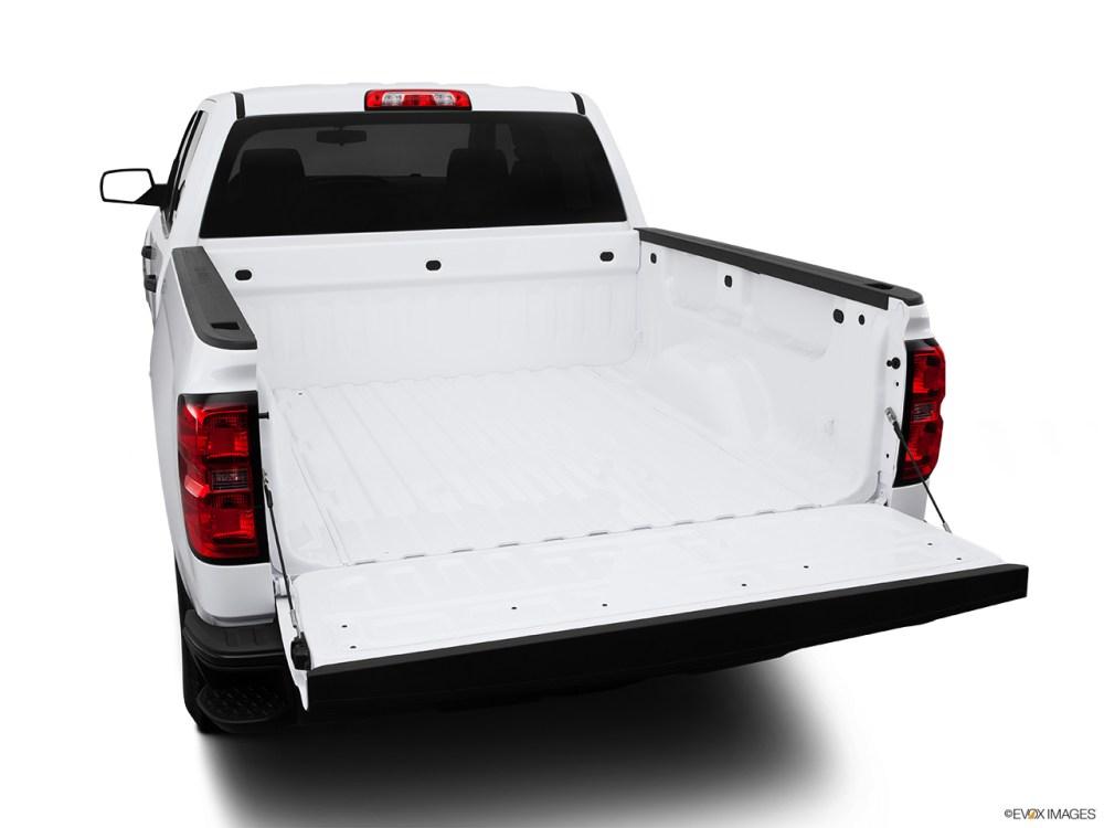 medium resolution of 2015 chevrolet silverado 1500 4wd crew cab 143 5 ltz w 2lz truck bed