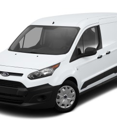 2015 ford transit connect lwb xl front angle view [ 1280 x 960 Pixel ]