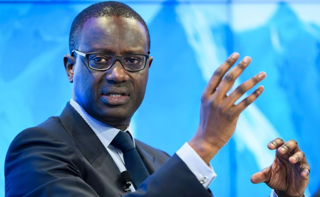 Credit Suisse Ceo Tidjane Thiam Resigns After Spying