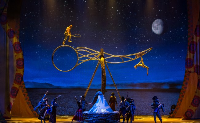Cirque Du Soleil Files For Bankruptcy And Cuts 3 500 Jobs