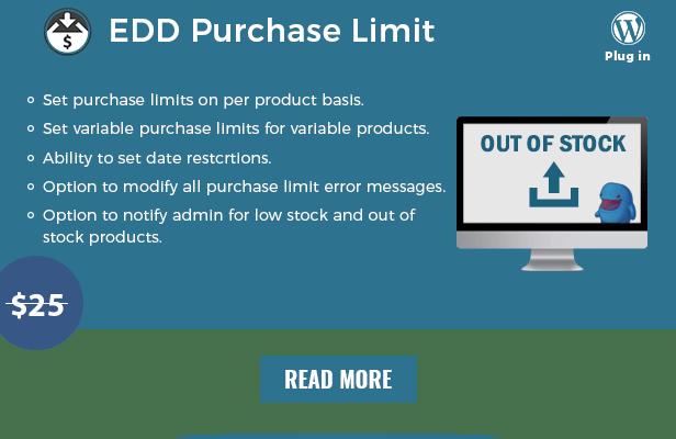edd purchase limit