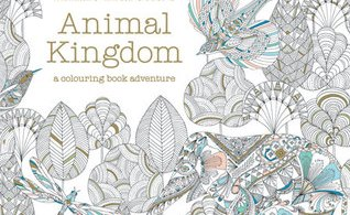 Animal Kingdom - Millie Marotta
