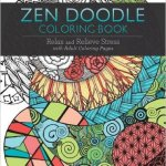 zendoodle coloring book