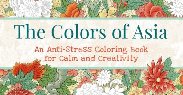 thecolorsofasia - The World of Debbie Macomber:  Come Home to Color