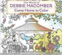 comehometocolor - One Calm Day (aka as En Dag) - Coloring Book Review