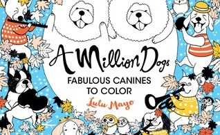 AmillionDogs - Campervan Colouring - Freedom Collection Review