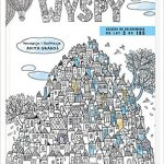 wyspy - The Chronicles of Narnia - Official Colouring Book