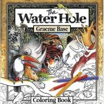 The Water Hole Coloring Book - Inklings 2 - Coloring Book Review