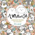 amillioncats 2 - Color The Classics - Wizard of Oz Coloring Book
