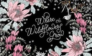 wherewildflowersgrow - Color The Classics - Wizard of Oz Coloring Book