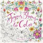 Joyousblooms - Romantic Journey Coloring Book