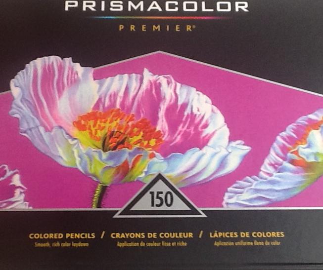 IMG 0660 - Prismacolor Premier 150 Unboxing