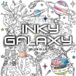 InkyGalaxy - Whimsical Gardens - Adult Coloring Book