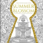 summerblossom - Everyone Loves Colouring Animals - Adult Colouring Magazine Review